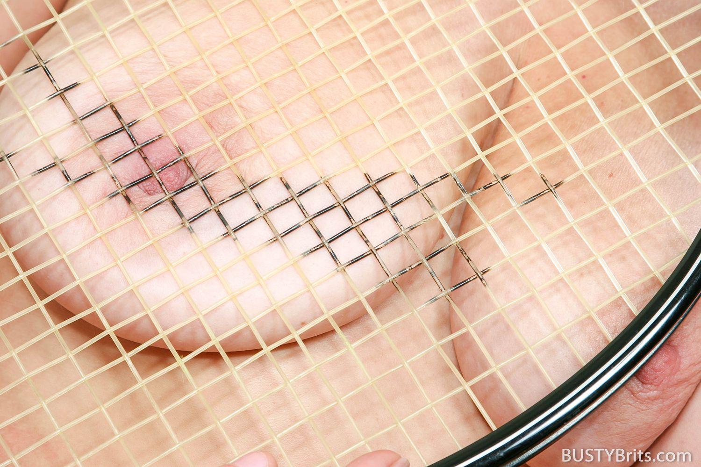BUSTYBRITS Teya Tennis 139 photos October 17, 2017  Siterip Imageset Siterip