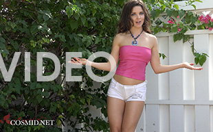 Cosmid.net Kristy & Her Shorts Cosmid.net  Kristy & Her Shorts [IMAGESET Highres] Siterip
