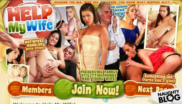 HelpMyWife.com - SITERIP   SITERIP Video 720p Multimirror Siterip RIP