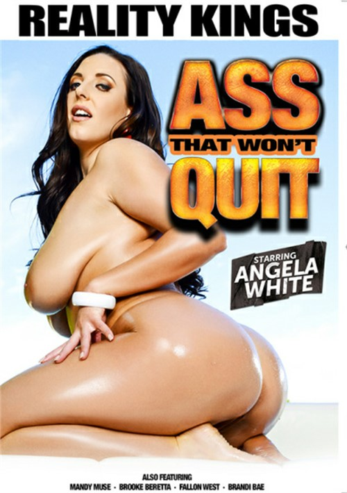 Ass That Won't Quit Reality Kings  [DVD.RIP. H.264 2017] Siterip RIP