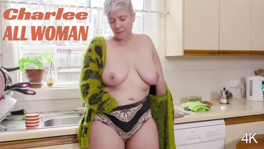 GirlsoutWest Charlee - All Woman  Video  Siterip 720p mp4 HD Siterip RIP