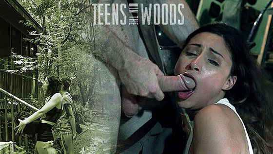 TeensInTheWoods Jade Jantzen (Satan s Fuck Puppet / E10 / 10.26.2016)  SITERIP Video H.264 Audio: AAC HD 1900×1200 1080p
