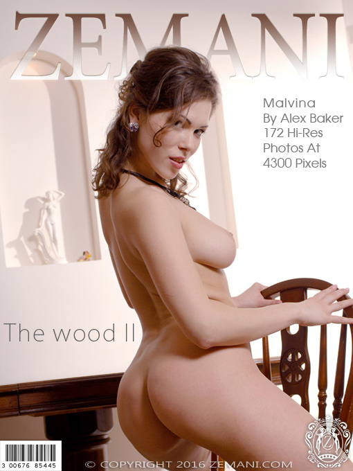 ZEMANI Malvina in The wood 2  [FULL IMAGESET]