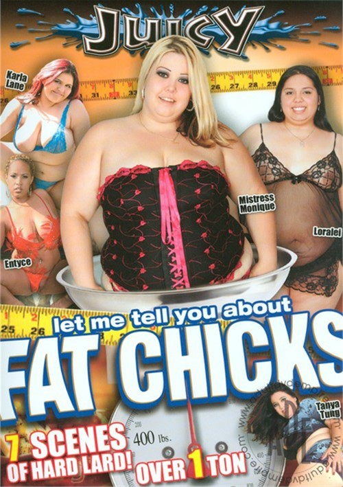 Let Me Tell You About Fat Chicks Juicy Entertainment  [DVD.RIP. H.264 2016 ETRG 768×460 720p BBW XXX]