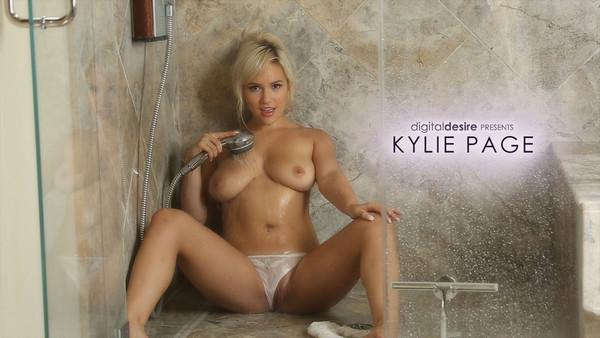 DigitalDesire Kylie Page  IMAGESET FULL Resolution Siterip