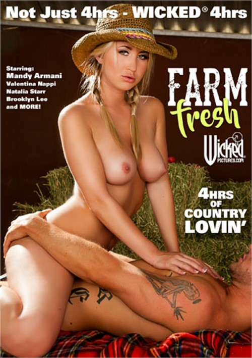 Farm Fresh Wicked Pictures  [DVD.RIP. H.264 Production Year 2014]