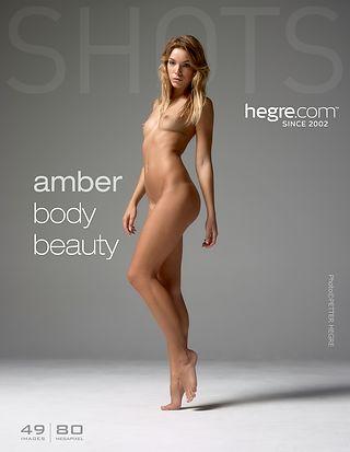 Hegre-Art Amber body beauty  Imageset 4200pixel HD FULL PACK Siterip KINKO