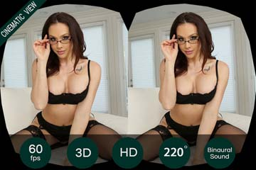Hologirls VR Ms. Triss  Siterip VirtualReality XXX 60FPS 4100×2000 AAC Audio .mp4