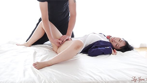 LegsJapan Schoolgirl Tickle & Fingerbang Yuka Shirayuki 2016-11-23 Schoolgirl Tickle & Fingerbang Yuka Shirayuki 2016-11-23 SiteRip Asian XXX Video 1080p