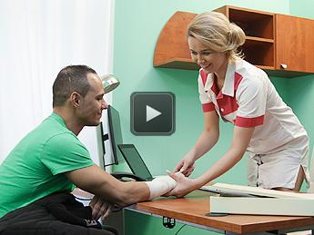 Fake Hospital Sex prescribed by hot nurse  WEBRIP X264 FAKENETWORK