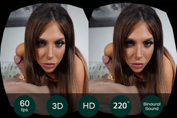 Hologirls VR The GFE Collection: Obsessed With Your Cock  Siterip VirtualReality XXX 60FPS 4100×2000 AAC Audio .mp4