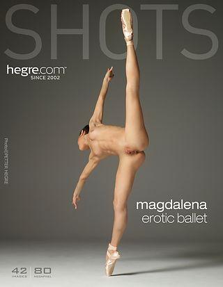 Hegre-Art Magdalena erotic ballet  Imageset 4200pixel HD FULL PACK Siterip KINKO