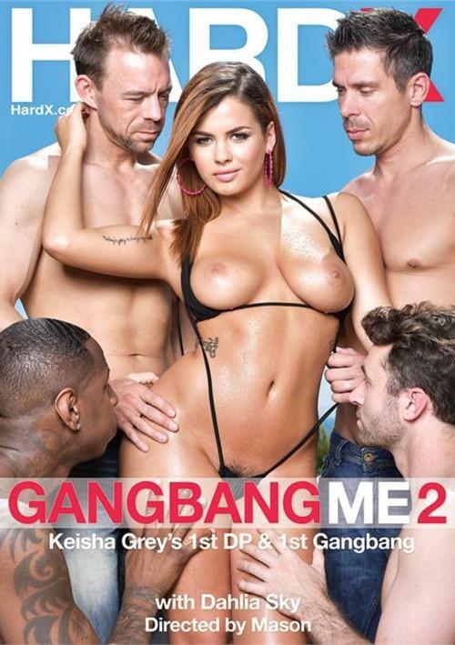 Gangbang Me 2 HardX  [DVD.RIP. H.264 2016 ETRG 768×460 720p]