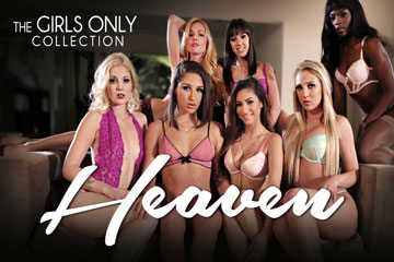 Hologirls VR Girls Only Collection: Heaven  Siterip VirtualReality XXX 60FPS 4100×2000 AAC Audio .mp4