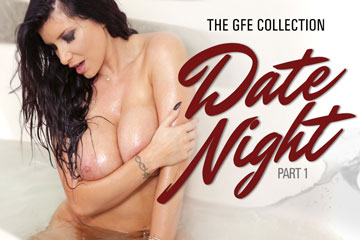 Hologirls VR The GFE Collection: Date Night – Part 1  Siterip VirtualReality XXX 60FPS 4100×2000 AAC Audio .mp4
