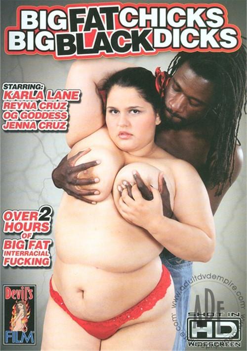 Big Fat Chicks Big Black Dicks Devil's Film  [DVD.RIP. H.264 2016 ETRG 768×460 720p BBW XXX]