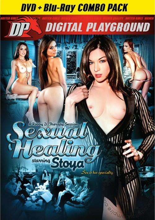 Sexual Healing Digital Playground  [DVD.RIP. H.264 2016 ETRG 768×460 720p]