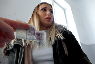 Public Pick Ups HaleyHill - Facial for Blonde Artist  [MOFOS NETWORK SITERIP 720p mp4] Siterip