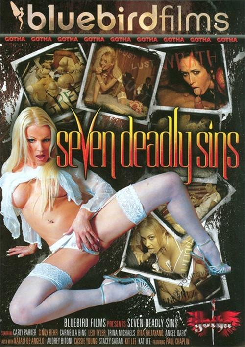 Se7en Deadly Sins Bluebird Films  [DVD.RIP. H.264 2016 ETRG 768×460 720p]