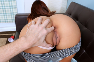 Lets Try Anal Mia Martinez – All Natural Latina Offers Anal  [MOFOS NETWORK SITERIP 720p mp4]