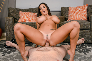 My Friend's Hot Mom Ava Addams & Preston Parker Nov 28, 2016  Siterip Video h.264 wmv Stream 720p NaughtyAmerica Siterip