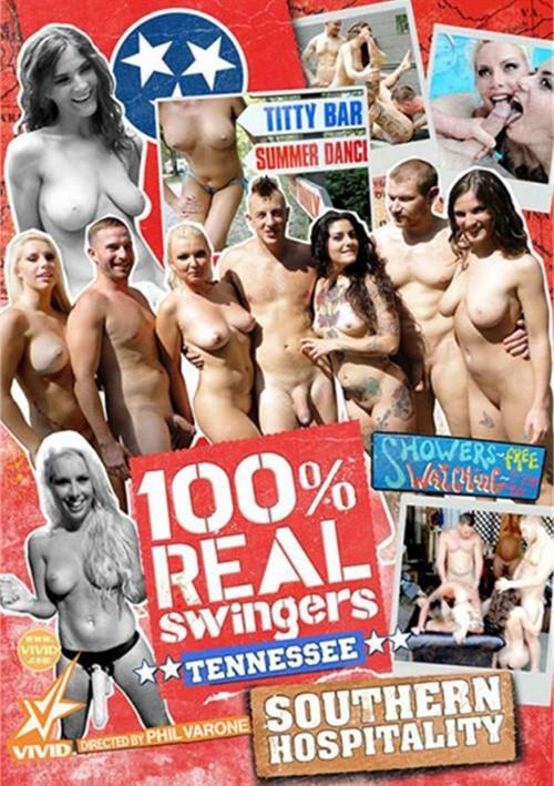 100% Real Swingers: Tennessee Vivid Premium  [DVD.RIP. H.264 2016 ETRG 768×460 720p]