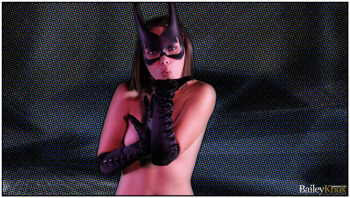 baileyknox halloween in the batcave  IMAGEPACK 4020pixels Siterip