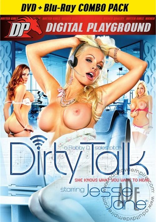 Dirty Talk Digital Playground  [DVD.RIP. H.264 2016 ETRG 768×460 720p]