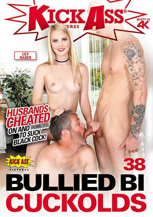 Bullied Bi Cuckolds 38 Kick Ass  [DVD.RIP. H.264 2016 ETRG 768×460 720p]