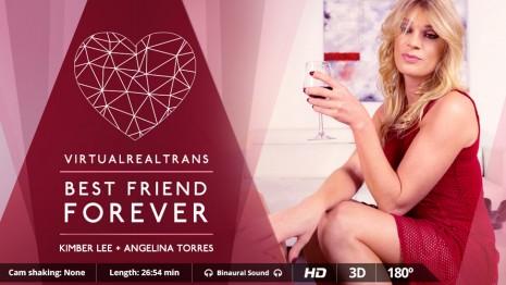 Virtualrealtrans Best friends forever (16:50 min.)  Siterip VR XXX