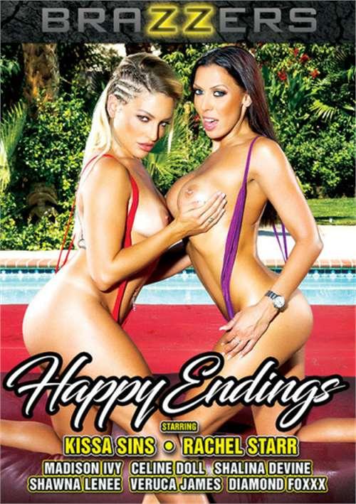 Happy Endings Brazzers  [DVD.RIP. H.264 2016 ETRG 768×460 720p]