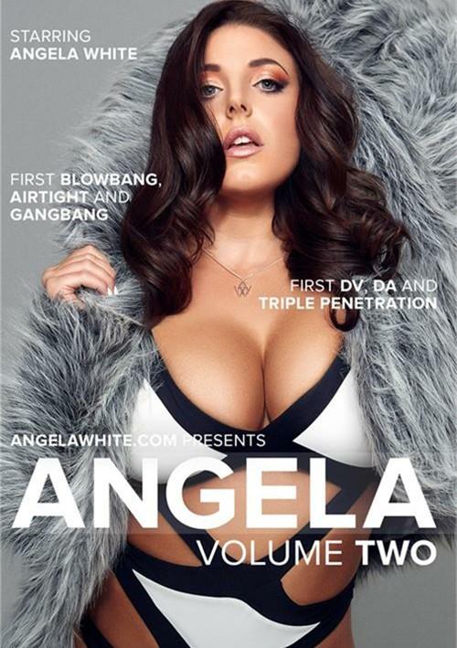 Angela Vol. 2 AGW Entertainment  [DVD.RIP. H.264 2016 ETRG 768×460 720p]