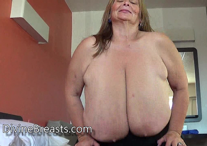DivineBreasts Sarah Intense Bounce and OBJS  SITERIP BBW.XXX Divinebreasts