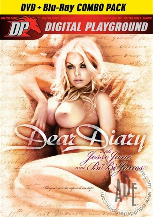 Dear Diary Digital Playground  [DVD.RIP. H.264 2016 ETRG 768×460 720p]