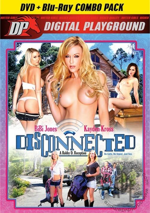 Disconnected Digital Playground  [DVD.RIP. H.264 2016 ETRG 768×460 720p]