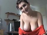 YourVoyeurVideos  Breast out of the blouse. PaysiteRip VoyeurXXX