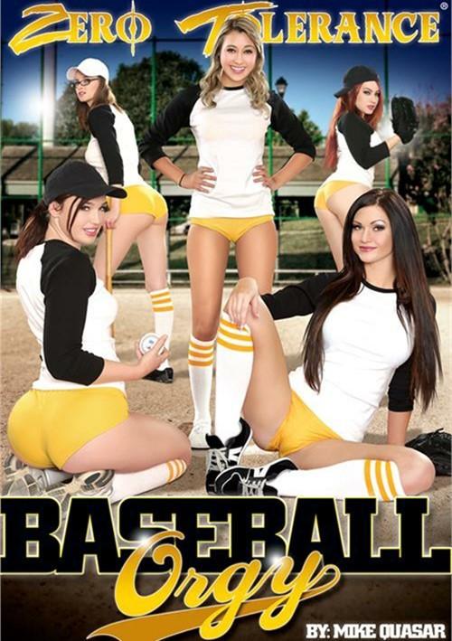 Baseball Orgy Zero Tolerance Ent.  [DVD.RIP. H.264 2016 ETRG 768×460 720p]