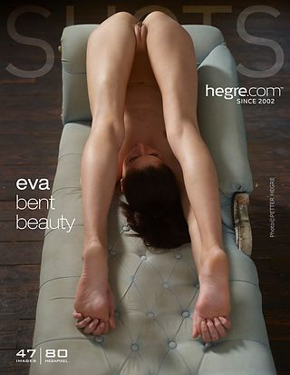 Hegre-Art Eva bent beauty  [Siterip FULL VIDEO/IMAGESET]