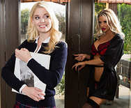Hot And Mean Call To Pussy Worship - Courtney Taylor - Charlotte Stokely - 1 December 17, 2016 Brazzers Siterip 2016 Siterip