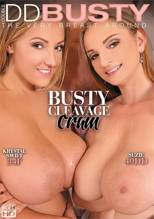 Busty Cleavage Cram DD Busty  [DVD.RIP. H.264 2016 ETRG 768x460 720p] Siterip