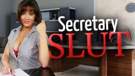 StockingsVR Secretary Slut  Siterip VR 4k HD 60FPS (GearVR, Oculus Vive, SmartphoneHQ)