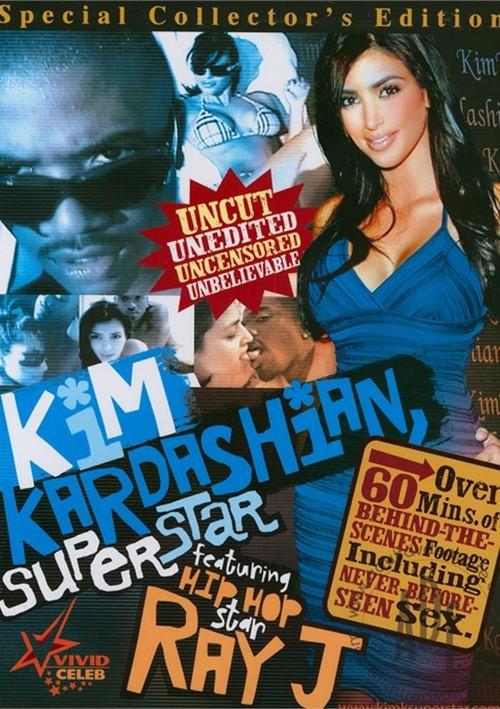 Kim Kardashian, Superstar (Uncut) Vivid  [DVD.RIP. H.264 2016 ETRG 768×460 720p]