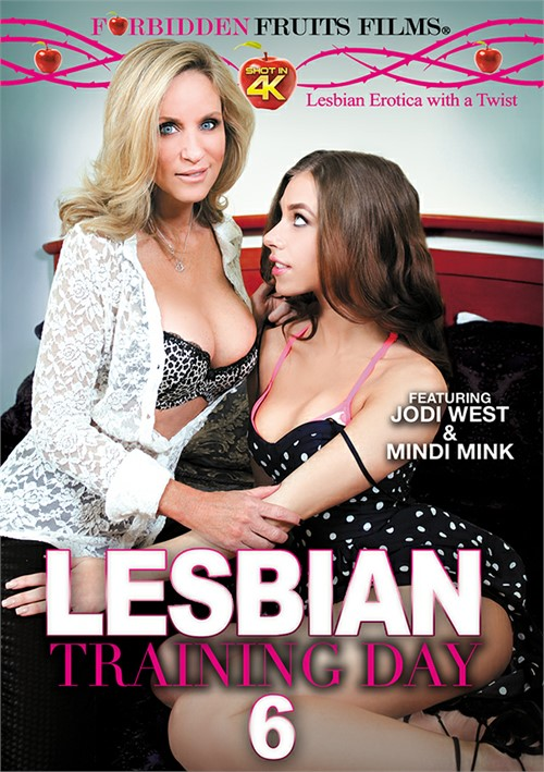 Lesbian Training Day 6 Forbidden Fruits Films  [DVD.RIP. H.264 2016 ETRG 768×460 720p]