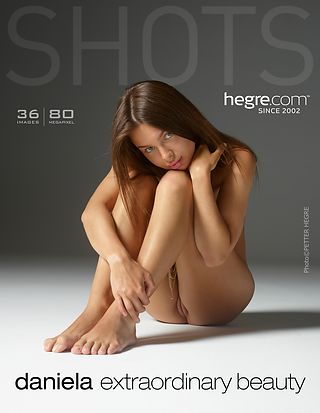 Hegre-Art Daniela extraordinary beauty  [Siterip FULL VIDEO/IMAGESET]