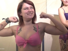 TacAmateurs GunkedUpGirls – Paige – Higher Or Lower Video 29-Nov-2016 [IMAGESET/Videoclip Amateur ]