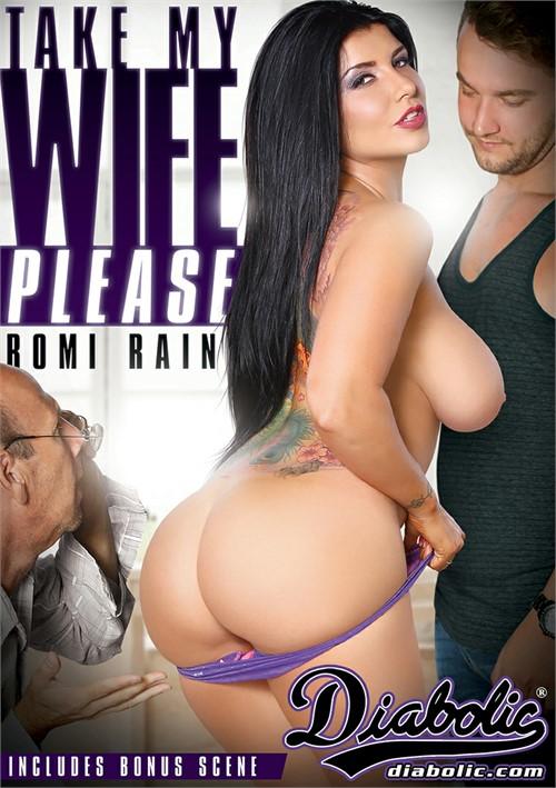 Take My Wife Please Diabolic Video  [DVD.RIP. H.264 2016 ETRG 768×460 720p]
