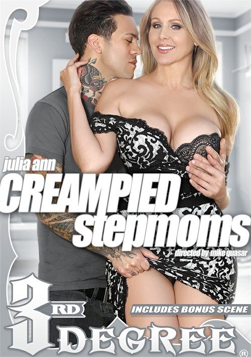 Creampied Stepmoms Third Degree Films  [DVD.RIP. H.264 2016 ETRG 768×460 720p]