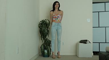 Netvideogirls Jessica  SITERIP H264 AAC  720p