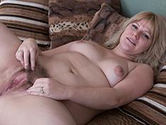 WeareHairy Jodie Dallas Jodie Dallas strips off grey sweater in bed  [FULL PICSET Highres WEBRIP]