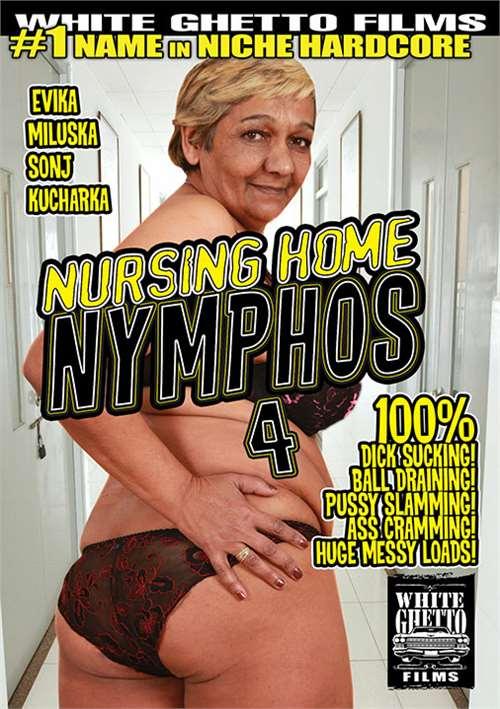 Nursing Home Nymphos 4 White Ghetto  [DVD.RIP. H.264 2016 ETRG 768×460 720p]